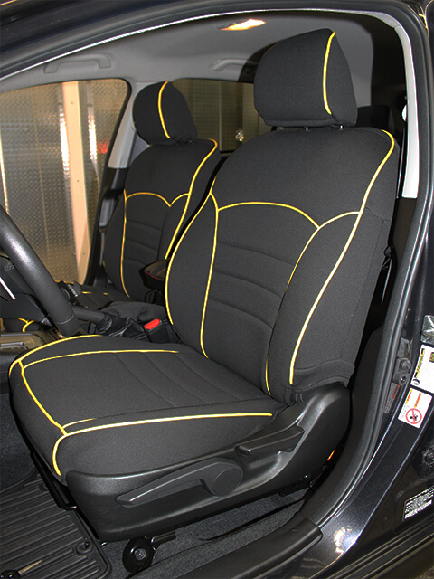 Subaru Seat Covers  Wet Okole Hawaii