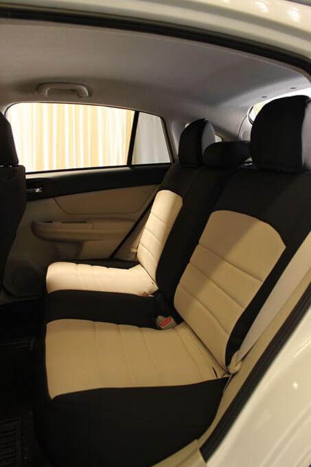 Seat Covers Seat Covers Subaru