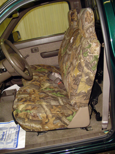 1998 Toyota Tacoma Seat Covers  Autos Post