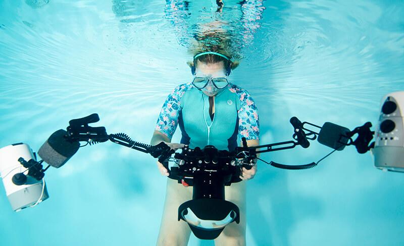Onderwaterfotografie Opleiding Wetpics