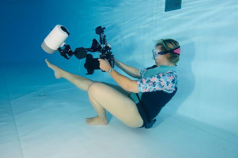 Wetpics Onderwaterfotografie Opleiding