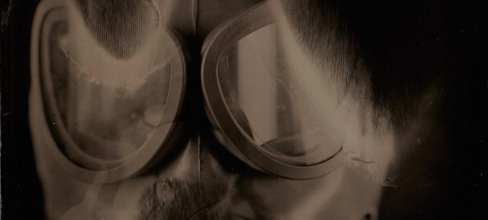 Molten Mask by John Brewer