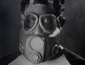 Chemical Haze by  Enisha Sehgal