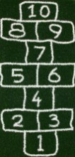 SG Hopscotch Crayon 2