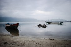 Đầm Cầu Hai Lagoon Vietnam WeTravelinLove