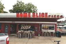 Home Slice, South Congress