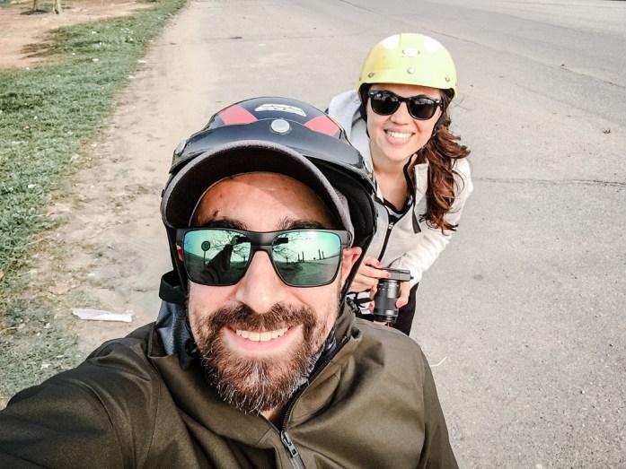 Stefania & Fabio