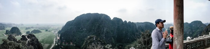 Hang Mua Cave