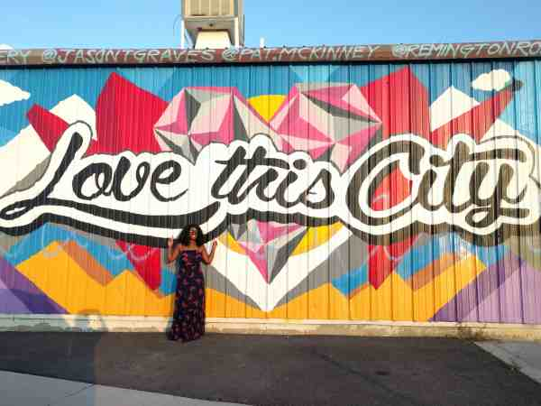 Best Things to Do in Denver Colorado Michelle Jackson loves this city
