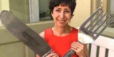 Best Things to Do in Philadelphia Pennsylvania Irene Levy Baker by Rachel Baker close up