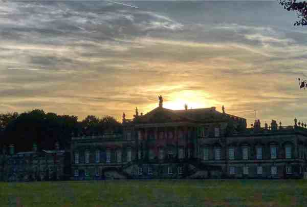 Best Things to do in Sheffield England Anne Slater-Brooks Wentworth Woodhouse