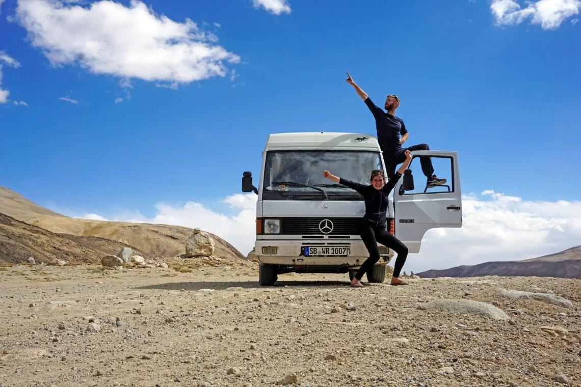 Tadschikistan – Rundreise Reisefroh