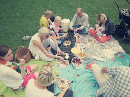 Lecker Picknick