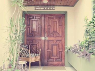 Hostel Vida Tropical