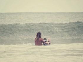 Rein in die Wellen!