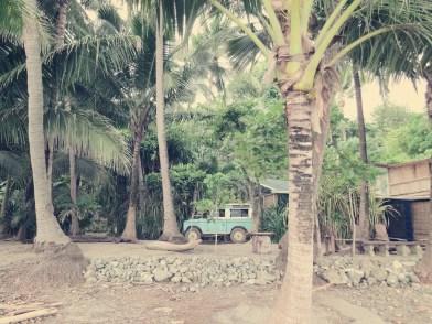 Am Playa Montezuma