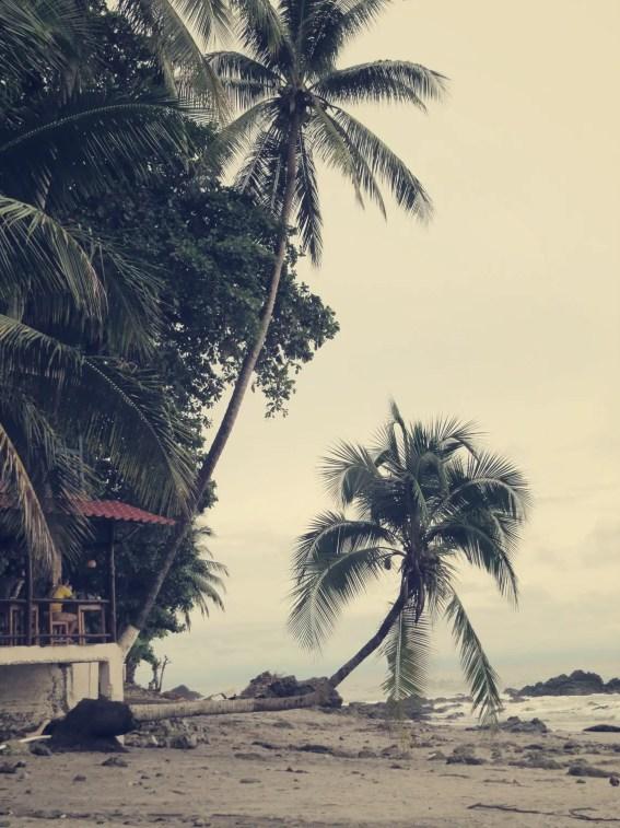 Playa Montezuma