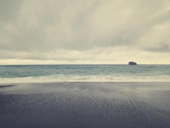 Playa Madrigal - Roca La Chancha