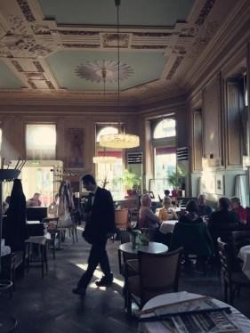Wiener Café