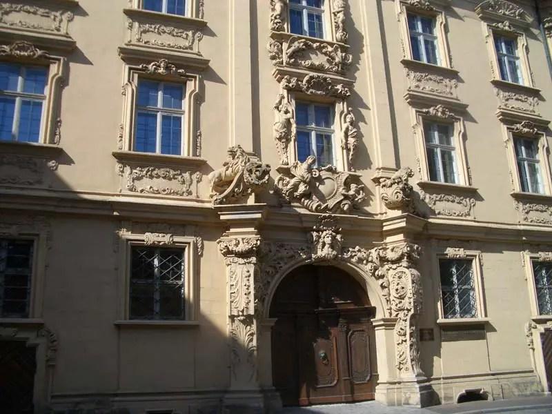 Bamberg Tipps: Boettingerhaus