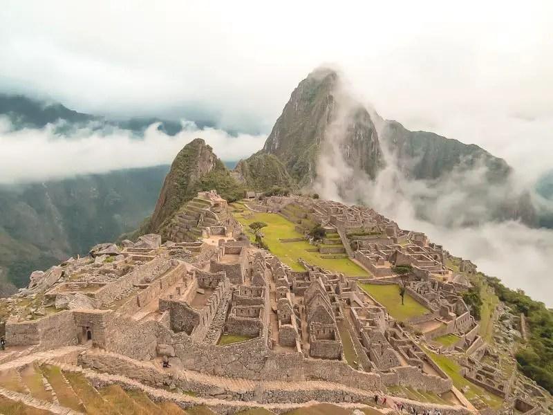 Reiseziele Juni Peru