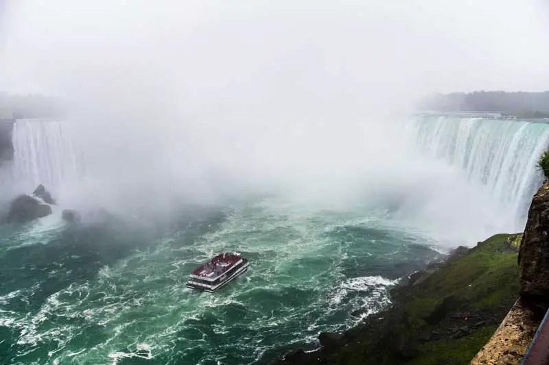 Niagara-Fälle-Kanada