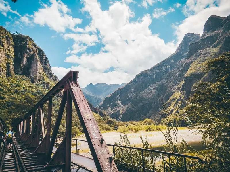 Machu Picchu Salkantay Trek
