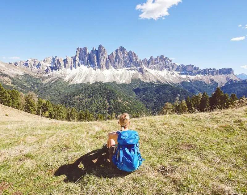 Die schönsten Reiseziele im Mai – Dolomiten im Mai