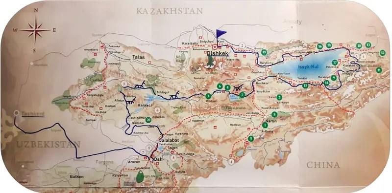Route_Kirgistan_01
