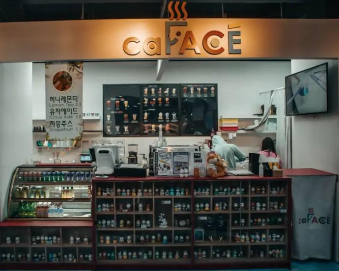 Caface – Seoul Reisetipps und Sehenswürdigkeiten in 3 Tagen