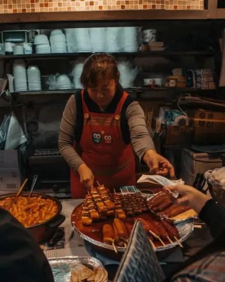 Myeongdong – Seoul Reisetipps und Sehenswürdigkeiten in 3 Tagen