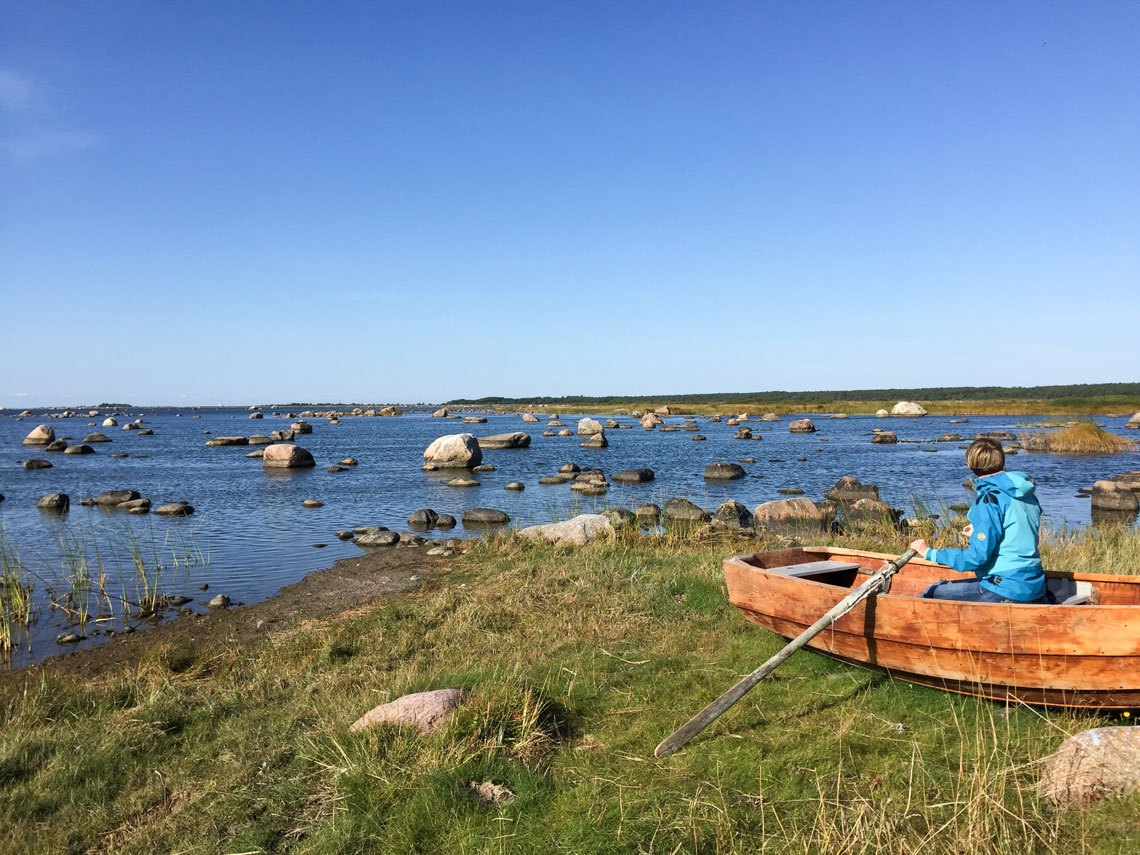 Sommerurlaub Estland