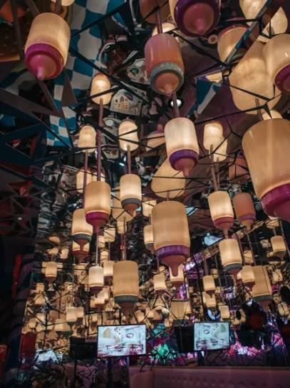 KAWAII MONSTER CAFÉ – Tokio Reisetipps und Sehenswürdigkeiten in 3 Tagen