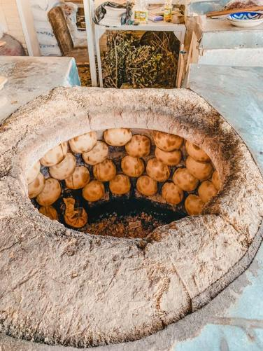 Usbekistan Rundreise – Essen in Usbekistan