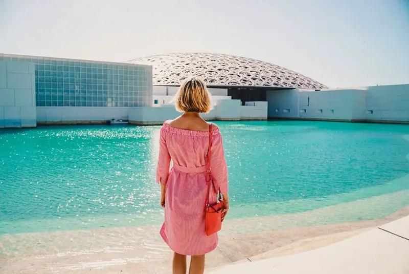 Louvre - Abu Dhabi Reisgids