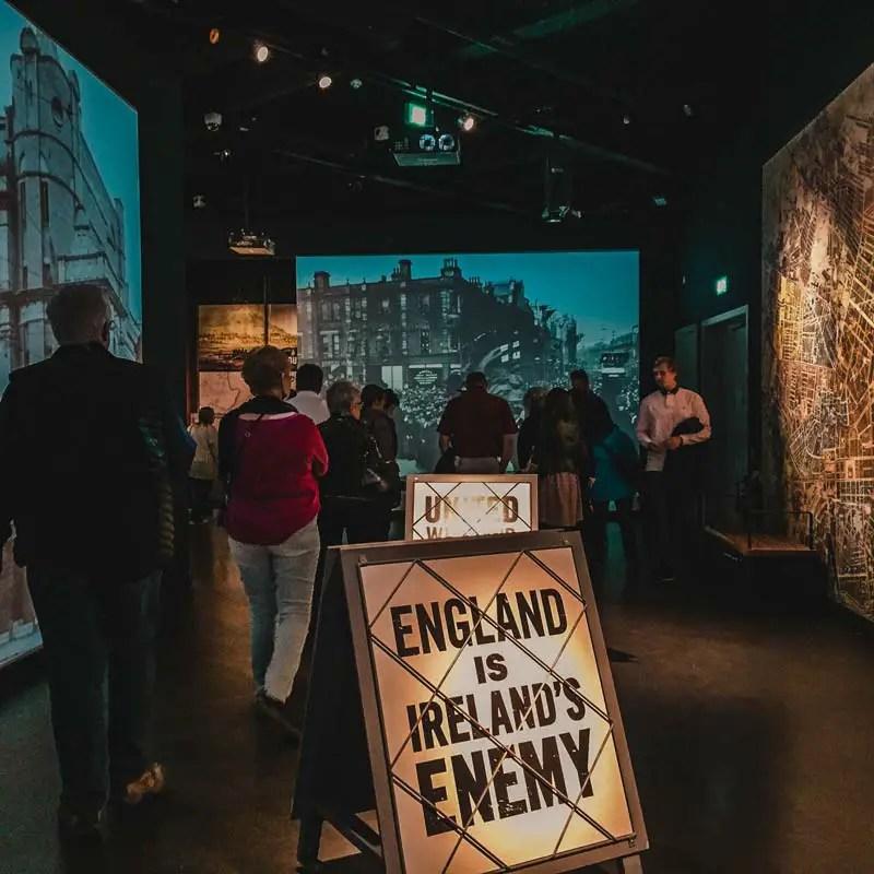 Titanic Belfast – Belfast Sehenswürdigkeiten
