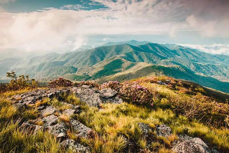 Appalachian Trail – Die besten Treks der Welt | Schönste Trekkingtouren weltweit