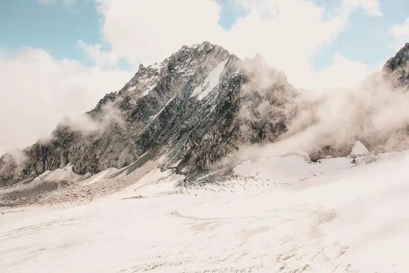Haut Route – Die besten Treks der Welt | Schönste Trekkingtouren weltweit