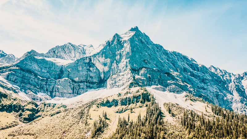 Karwendel – Die besten Treks der Welt | Schönste Trekkingtouren weltweit