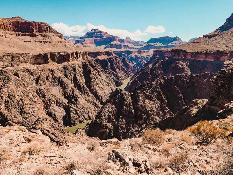 Tonto Trail – Die besten Treks der Welt | Schönste Trekkingtouren weltweit