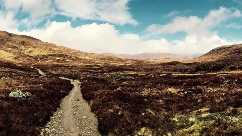 West Highland Way – Die besten Treks der Welt | Schönste Trekkingtouren weltweit