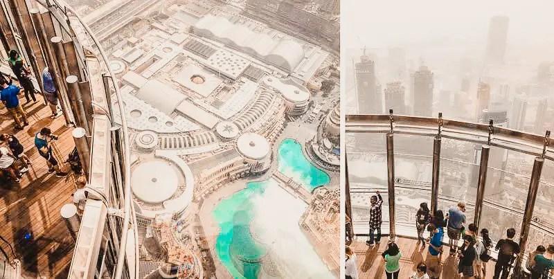 Dubai Reiseführer Online – Burj Khalifa