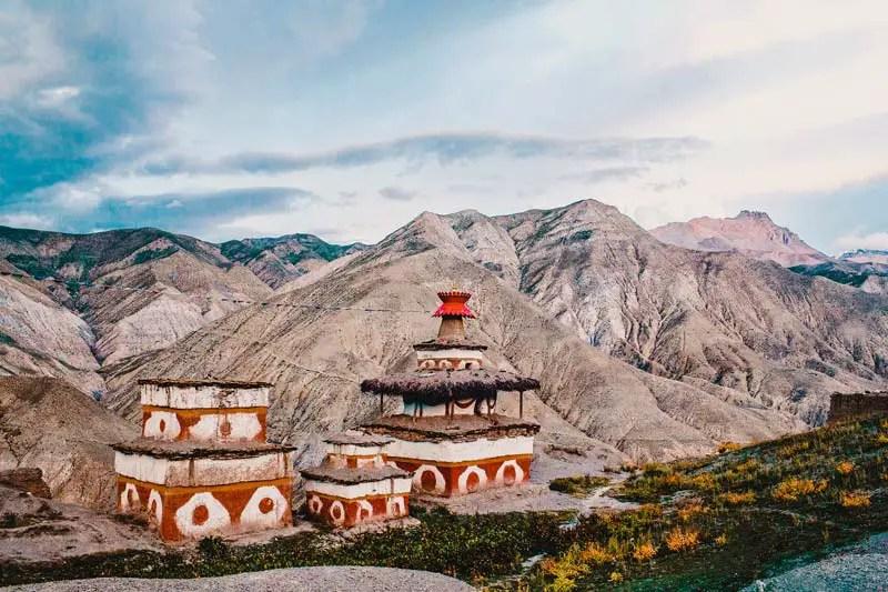 Trekking in Nepal – Dolpo