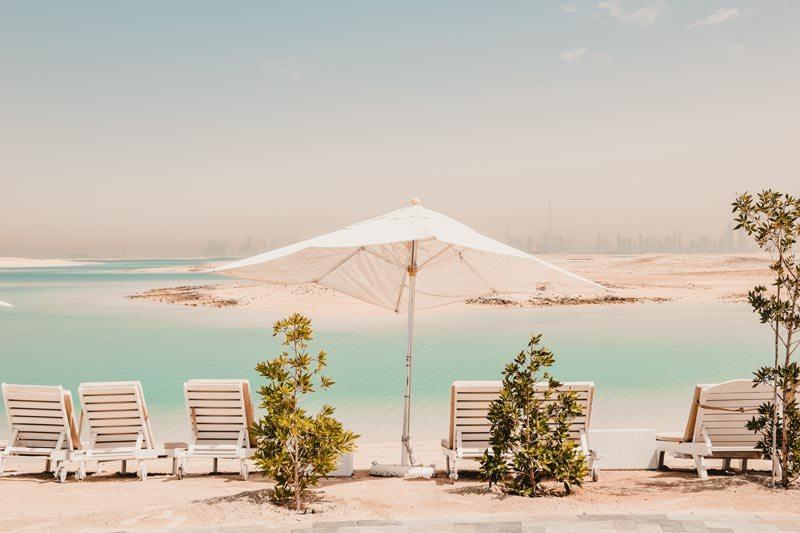 Dubai Reiseführer Online – The World Lebanon Island