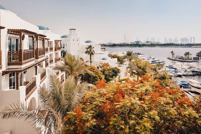 Dubai Hotels: Dubai schönste Hotels Park Hyatt