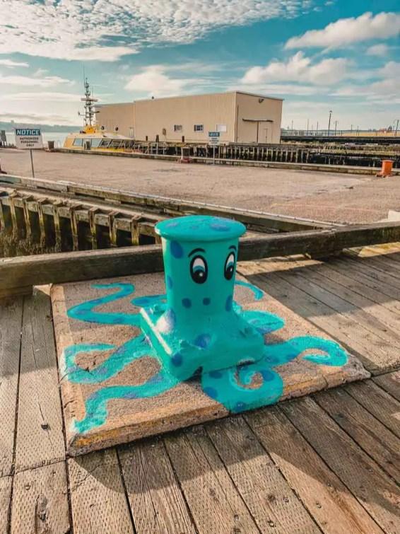 Halifax Streetart – Halifax Sehenswürdigkeiten