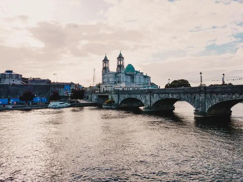 Athlone – Hausboot Irland Shannon Le Boat