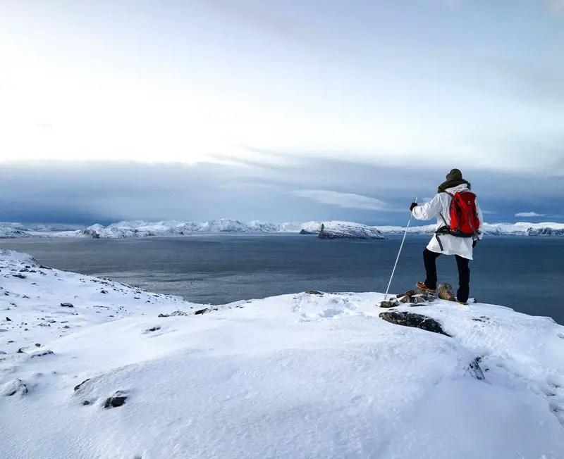 Erfahrungsberichte Hurtigruten Winter
