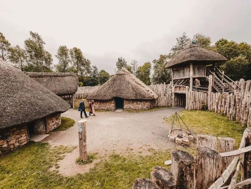 Irish National Heritage Museum