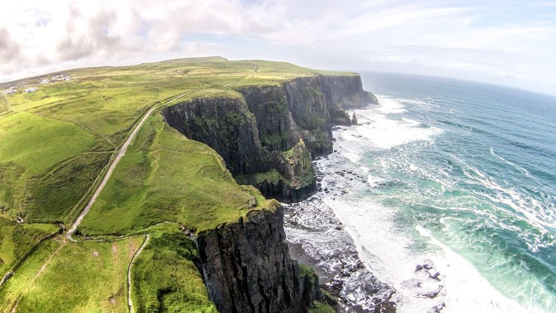 Reisetipps 2019 Irland